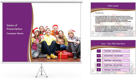0000087299 PowerPoint Template