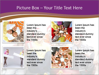 0000087299 PowerPoint Template - Slide 14