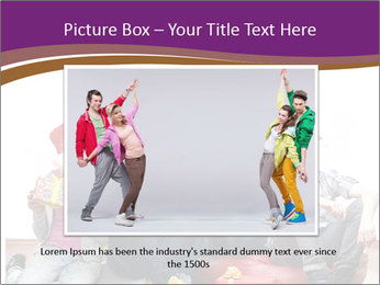 0000087299 PowerPoint Template - Slide 16
