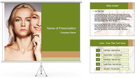 0000087300 PowerPoint Template