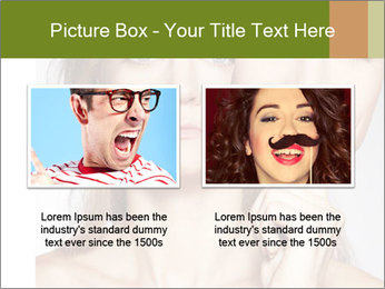 0000087300 PowerPoint Template - Slide 18