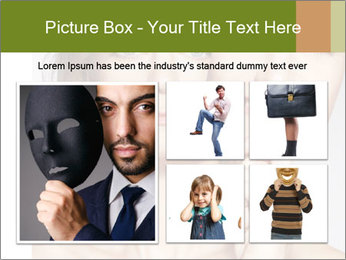0000087300 PowerPoint Template - Slide 19