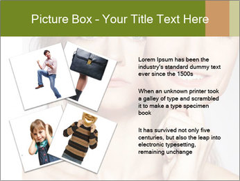 0000087300 PowerPoint Template - Slide 23