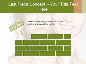 0000087300 PowerPoint Template - Slide 46