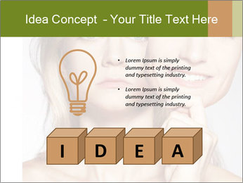 0000087300 PowerPoint Template - Slide 80