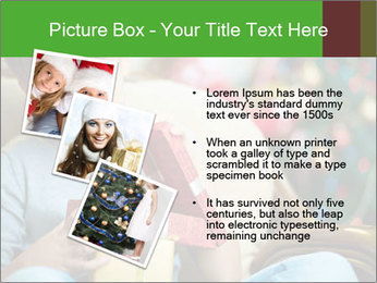Adorable boy PowerPoint Template - Slide 17