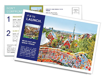 0000087303 Postcard Template