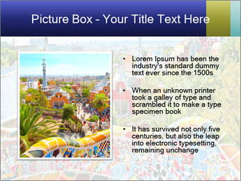The Famous Summer Park PowerPoint Template - Slide 13