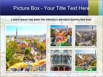 The Famous Summer Park PowerPoint Template - Slide 19