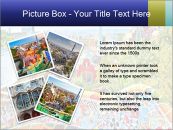 The Famous Summer Park PowerPoint Template - Slide 23