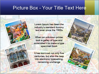 The Famous Summer Park PowerPoint Template - Slide 24