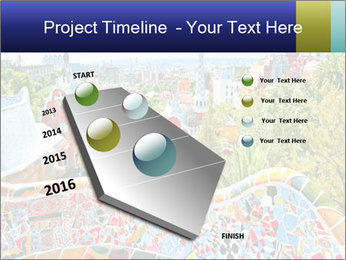 The Famous Summer Park PowerPoint Template - Slide 26