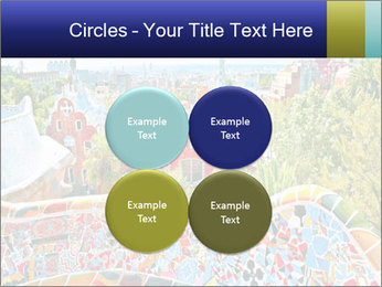 The Famous Summer Park PowerPoint Template - Slide 38