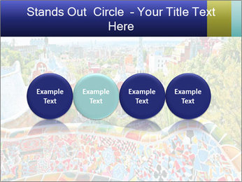 The Famous Summer Park PowerPoint Template - Slide 76