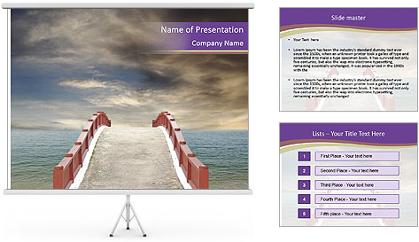 0000087304 PowerPoint Template
