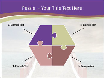 An exotic masonry bridge PowerPoint Template - Slide 40