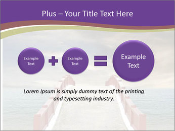 An exotic masonry bridge PowerPoint Template - Slide 75