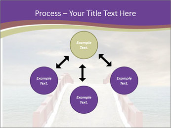 An exotic masonry bridge PowerPoint Template - Slide 91