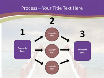 An exotic masonry bridge PowerPoint Template - Slide 92