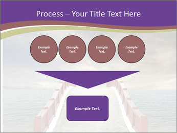 An exotic masonry bridge PowerPoint Template - Slide 93