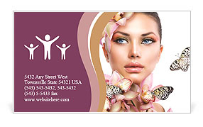 0000087306 Business Card Template