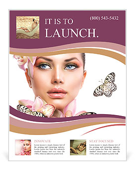 0000087306 Flyer Template