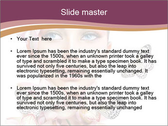 0000087306 PowerPoint Template - Slide 2