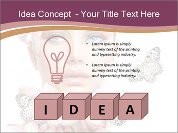 0000087306 PowerPoint Template - Slide 80