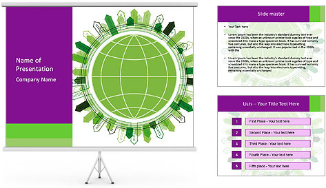 0000087308 PowerPoint Template