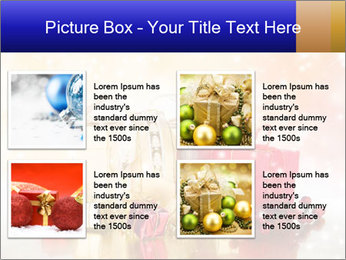 Celebration PowerPoint Templates - Slide 14