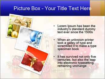 Celebration PowerPoint Templates - Slide 17