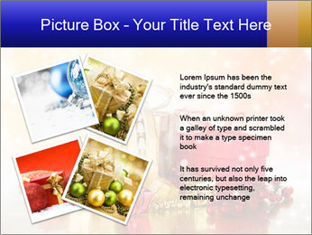 Celebration PowerPoint Templates - Slide 23
