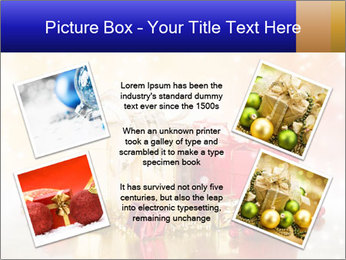 Celebration PowerPoint Templates - Slide 24