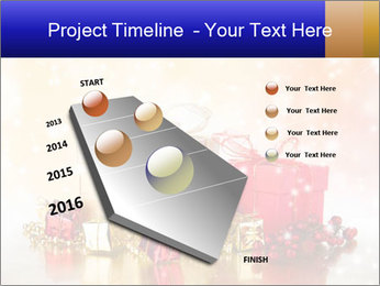Celebration PowerPoint Templates - Slide 26