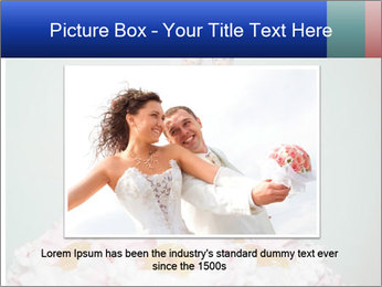 A wedding cake PowerPoint Templates - Slide 15