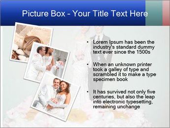 A wedding cake PowerPoint Templates - Slide 17
