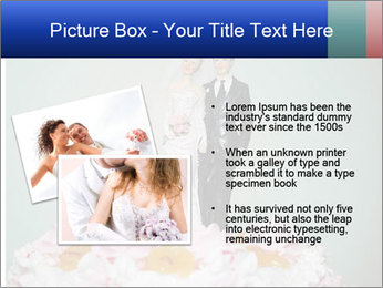 A wedding cake PowerPoint Templates - Slide 20