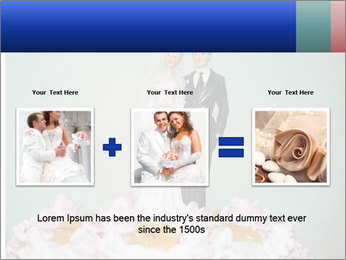 A wedding cake PowerPoint Templates - Slide 22