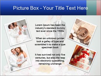 A wedding cake PowerPoint Templates - Slide 24