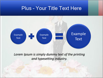 A wedding cake PowerPoint Templates - Slide 75