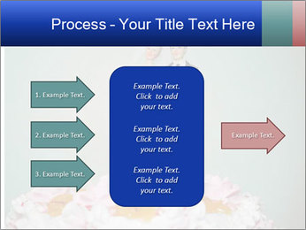 A wedding cake PowerPoint Templates - Slide 85