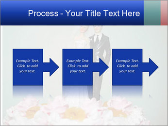 A wedding cake PowerPoint Templates - Slide 88