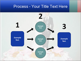 A wedding cake PowerPoint Templates - Slide 92