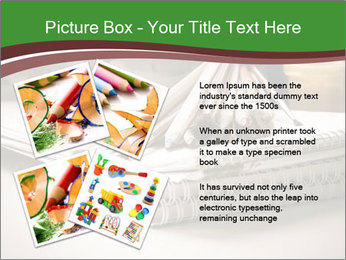 0000087311 PowerPoint Template - Slide 23