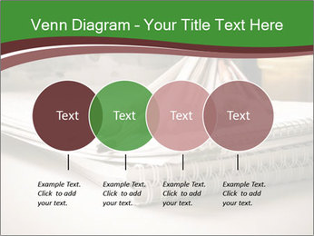 Colored pencils PowerPoint Templates - Slide 32