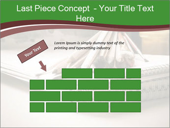 0000087311 PowerPoint Template - Slide 46