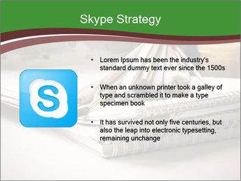 0000087311 PowerPoint Template - Slide 8