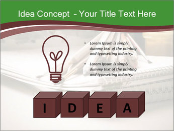 0000087311 PowerPoint Template - Slide 80