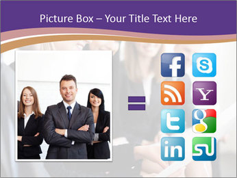 0000087312 PowerPoint Template - Slide 21