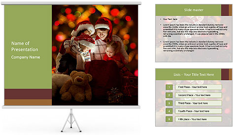 0000087313 PowerPoint Template